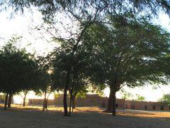 camping agadez by <b>roel_krabbendam</b> ( a Panoramio image )