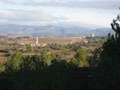 Montferri by <b>Joel Marimon Bonet</b> ( a Panoramio image )