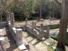 Ming Tomb by <b>vqmalic</b> ( a Panoramio image )