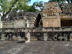 HONDURAS Sitio arqueologico, Copan by <b>Talavan</b> ( a Panoramio image )