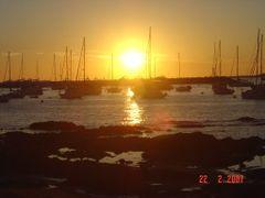 Marina - Punta del Este by <b>Claudia Villar</b> ( a Panoramio image )