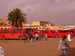 Mede Ertra Busstation Asmara by <b>AnJo Schuch</b> ( a Panoramio image )
