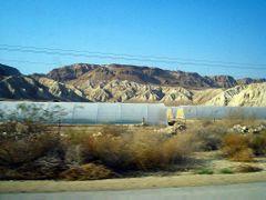 Mitzpe Shalem by <b>CarmelH</b> ( a Panoramio image )
