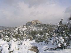 Acropolis white dream by <b>giospot.com</b> ( a Panoramio image )