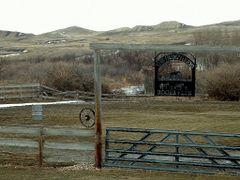 Near Eastend, Saskatchewan by <b>Lilypon</b> ( a Panoramio image )