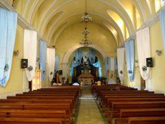 GUATEMALA Iglesia de Flores by <b>Talavan</b> ( a Panoramio image )