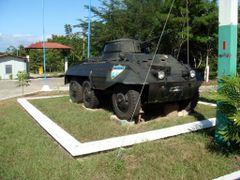 GUATEMALA  Primera Brigada de Infanteria by <b>Talavan</b> ( a Panoramio image )