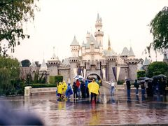 Disneyland - California - 2001 by <b>Murilo Rabelo</b> ( a Panoramio image )
