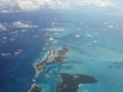 Vista Aerea de Staniel Cay (PR-LFB em Jan/2006) by <b>Giovanni Souza</b> ( a Panoramio image )