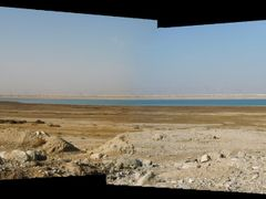 Dead Sea, Jordan by <b>tdmrod@gmail.com</b> ( a Panoramio image )