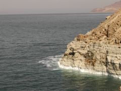 Dead Sea by <b>Donwan</b> ( a Panoramio image )