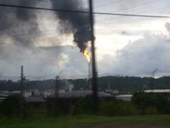 "Refineria ""Nico Lopez"" by <b>totico</b> ( a Panoramio image )"