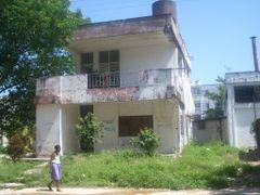 Alamar zona 11 Consultorio del medico de la familia by <b>totico</b> ( a Panoramio image )