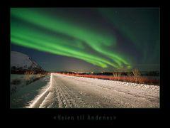Veien til Andenes by <b>roy@tnett.no</b> ( a Panoramio image )