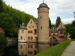 Burg Spessart by <b>fettiz</b> ( a Panoramio image )