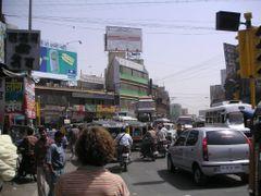 Jodhpur, India by <b>broste66</b> ( a Panoramio image )