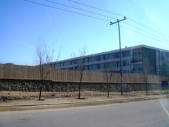 kabul university women dormitory by <b>vetman</b> ( a Panoramio image )