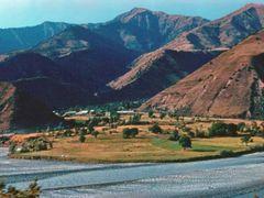 долина Обихингоу by <b>Sergey Bulanov</b> ( a Panoramio image )