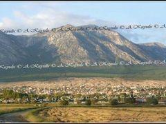 Yivrik Yolundan by <b>ali kuyulu</b> ( a Panoramio image )