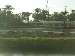 Cesta z Luxoru do Hurghady by <b>© Ludo T. 01.</b> ( a Panoramio image )