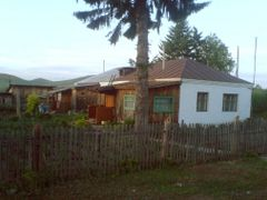 Дом в Чапаево by <b>aalexs</b> ( a Panoramio image )