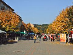 Centar Berana-jesen by <b>Ribo-R</b> ( a Panoramio image )