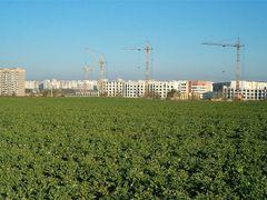 Вишневец в 2005 by <b>Клевый у меня ник?</b> ( a Panoramio image )