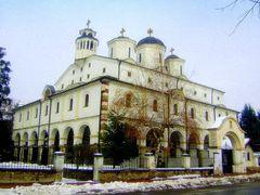 Orthodox church  st.Nikola by <b>DraganMiti?</b> ( a Panoramio image )