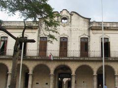 Palacio Municipal by <b>Lilian de Arredondo</b> ( a Panoramio image )