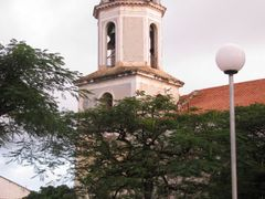 Iglesia Nuestra Senora de la Asunsion by <b>Lilian de Arredondo</b> ( a Panoramio image )