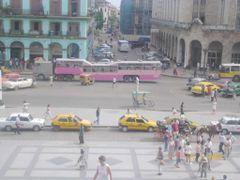 Desde el Capitolio by <b>Javiypaz</b> ( a Panoramio image )