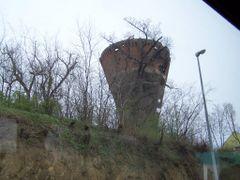 Vukovar - vodni stolp by <b>zzajc</b> ( a Panoramio image )