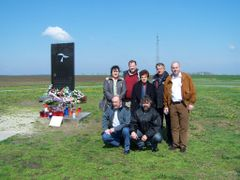 Veterani Velenja na Ovcari by <b>zzajc</b> ( a Panoramio image )