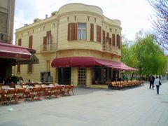 Jewish House in Bitola, FYROM by <b>Yiannis A. Nikolos</b> ( a Panoramio image )