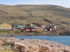 Ivittuut by <b>Hilke Maunder</b> ( a Panoramio image )