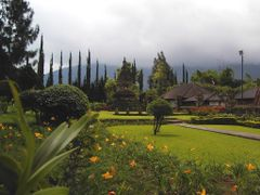 Pura Ulun Danu / Bratansee by <b>nico-denis</b> ( a Panoramio image )