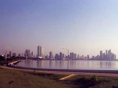 Panama by <b>iann.patagonia</b> ( a Panoramio image )