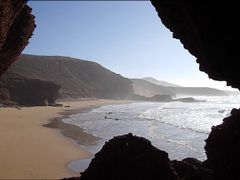 Beach by <b>Pavel_A</b> ( a Panoramio image )