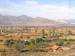 Panorama na Prilep by <b>tgoce</b> ( a Panoramio image )