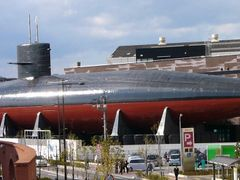 Submarine by <b>S_Mori</b> ( a Panoramio image )