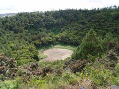 Trou aux Cerfs by <b>ixxx</b> ( a Panoramio image )