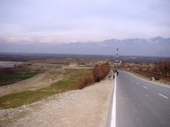 near Sayad bridge by <b>vetman</b> ( a Panoramio image )