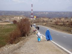 road near Sayad bridge by <b>vetman</b> ( a Panoramio image )