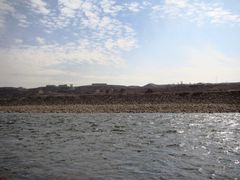 Golbahar River  by <b>vetman</b> ( a Panoramio image )