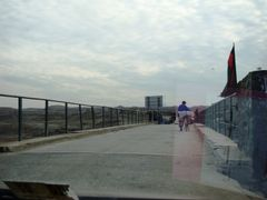 on the Sayad Bridge  by <b>vetman</b> ( a Panoramio image )