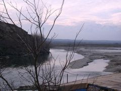 a view from top of Sayad bridge by <b>vetman</b> ( a Panoramio image )