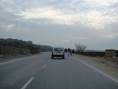 To bagram Ariport by <b>vetman</b> ( a Panoramio image )