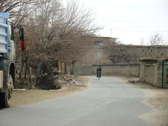 Bagram road by <b>vetman</b> ( a Panoramio image )