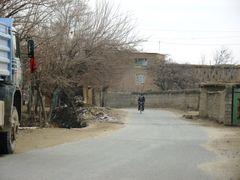 Bagram road by <b>vetman</b> ( a Panoramio image )