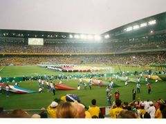 Final World Cup 2002 by <b>mylord62</b> ( a Panoramio image )